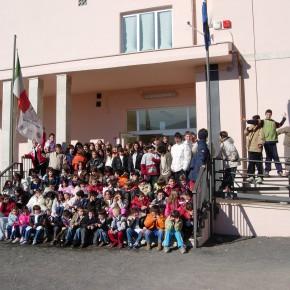 La scuola di Arsoli