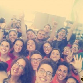 FOTO RACCONTO/Ultimo giorno al Liceo Cassarà di Palermo