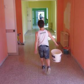COMUNICATO/Con S.O.S. Scuola rinasce l'Istituto di Arsoli (Rm)