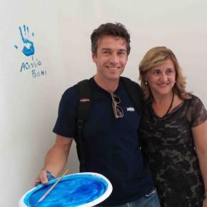 RASSEGNA/Alessio Boni volontario al liceo Cassarà