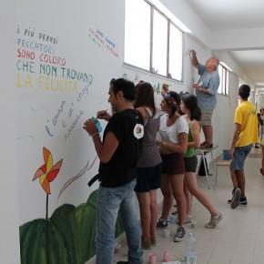 PROSSIME TAPPE/A settembre l'inaugurazione del liceo Cassarà