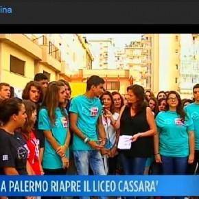 Palermo Uno Mattina
