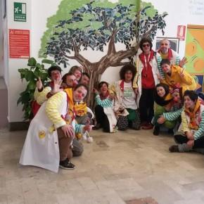 V.I.P. Italia Onlus aderisce a S.O.S. Scuola, quattro giorni di festa con i clown di corsia