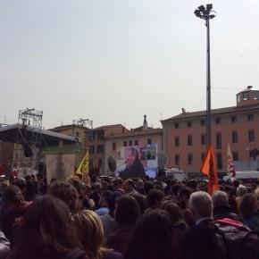 #VentiLiberi, il 21 marzo a Bologna con Libera