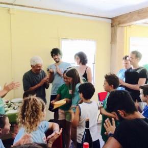"""L'Aquila/ Lettera dei bambini: """"Ricostruite la nostra città"""""""
