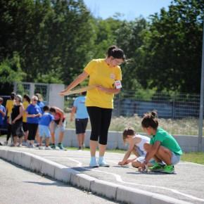 """L'Aquila/Murales, parco e maxi giochi: il 30 luglio ultimo giorno di S.O.S. Scuola al """"Muspino di Sassa"""""""