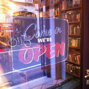 La Libreria del Viaggiatore (Roma) per la mediateca di S.O.S. Scuola