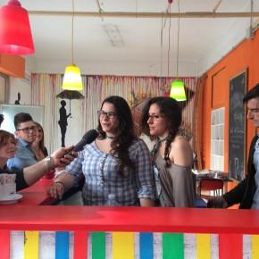RASSEGNA/ Il servizio del Tg3 sulla web serie 'Il bar del Cassarà'