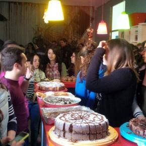 """Palermo, al Liceo Cassarà la """"ricreazione creativa"""" che finanzia la formazione"""