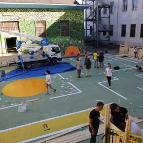 RASSEGNA/Sos Scuola Napoli notizia d'apertura del TgR Campania