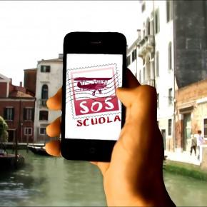 IL VIDEO/ Palermo lancia l'S.O.S e Venezia lo raccoglie