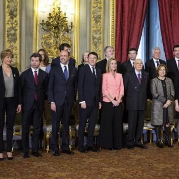 """LA LETTERA/ """"Presidente Renzi e membri del Consiglio dei Ministri, vi invitiamo a Palermo"""""""