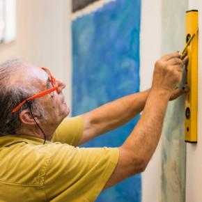 L'Accademia delle Belle Arti dentro il liceo Cassarà