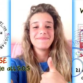 VIDEO/Le studentesse di Venezia verso Palermo