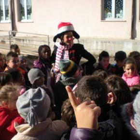 """Da Arsoli a Palermo, """"Natale in cooperazione"""" a scuola"""