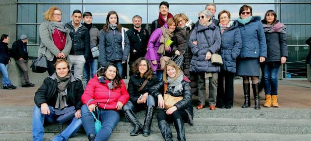 S.O.S. Scuola a Bruxelles per il Civi Europaeo Premium