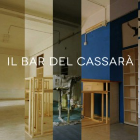 17 Aprile a Palermo/ L'anteprima della web serie 'Il Bar del Cassarà'
