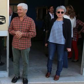 """Bianchini-Rota (L'Alveare Cinema): """"Con S.O.S. Scuola la nuova vita de Il Bar del Cassarà"""""""