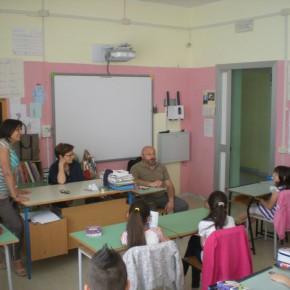 Dalla Sardegna al Veneto, insieme per la scuola di Arsoli (Rm)
