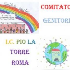 """Comitato Genitori I.C. Pio La Torre: """"La scuola è un bene comune"""""""