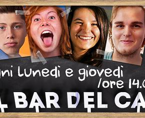 Web serie 'Il Bar del Cassarà', ogni lunedì e giovedì su ray.rai.it