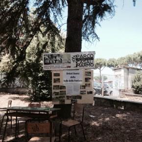 L'Associazione Parco Agricolo Casal del Marmo, 100 piantine (e non solo) per S.O.S. Scuola