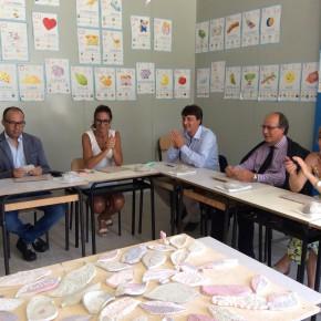 Rassegna/ Agenzia Dire su S.O.S. Scuola, intervista a Faraone (Miur) e Malpezzi (Pd)