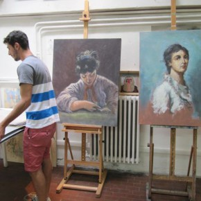 S.O.S. Scuola: dal 3 al 13 luglio all'Istituto di Arsoli con l'Accademia delle Belle Arti di Sassari