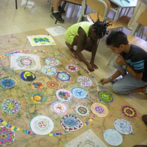 Arsoli, incontro con la comunità africana
