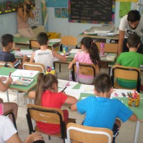 Poste Italiane con S.O.S. Scuola, concorso per le scuole di Arsoli e Pagliare di Sassa