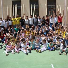 RASSEGNA/La scuola dai mille colori contro la camorra