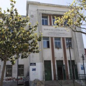 """RASSEGNA/Murales, orti e laboratori: il progetto """"S.O.S. Scuola"""" sbarca a Napoli"""