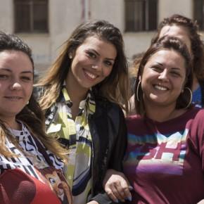 RASSEGNA/«SOS Scuola» sbarca a Napoli per il restyling del Sarria-Monti